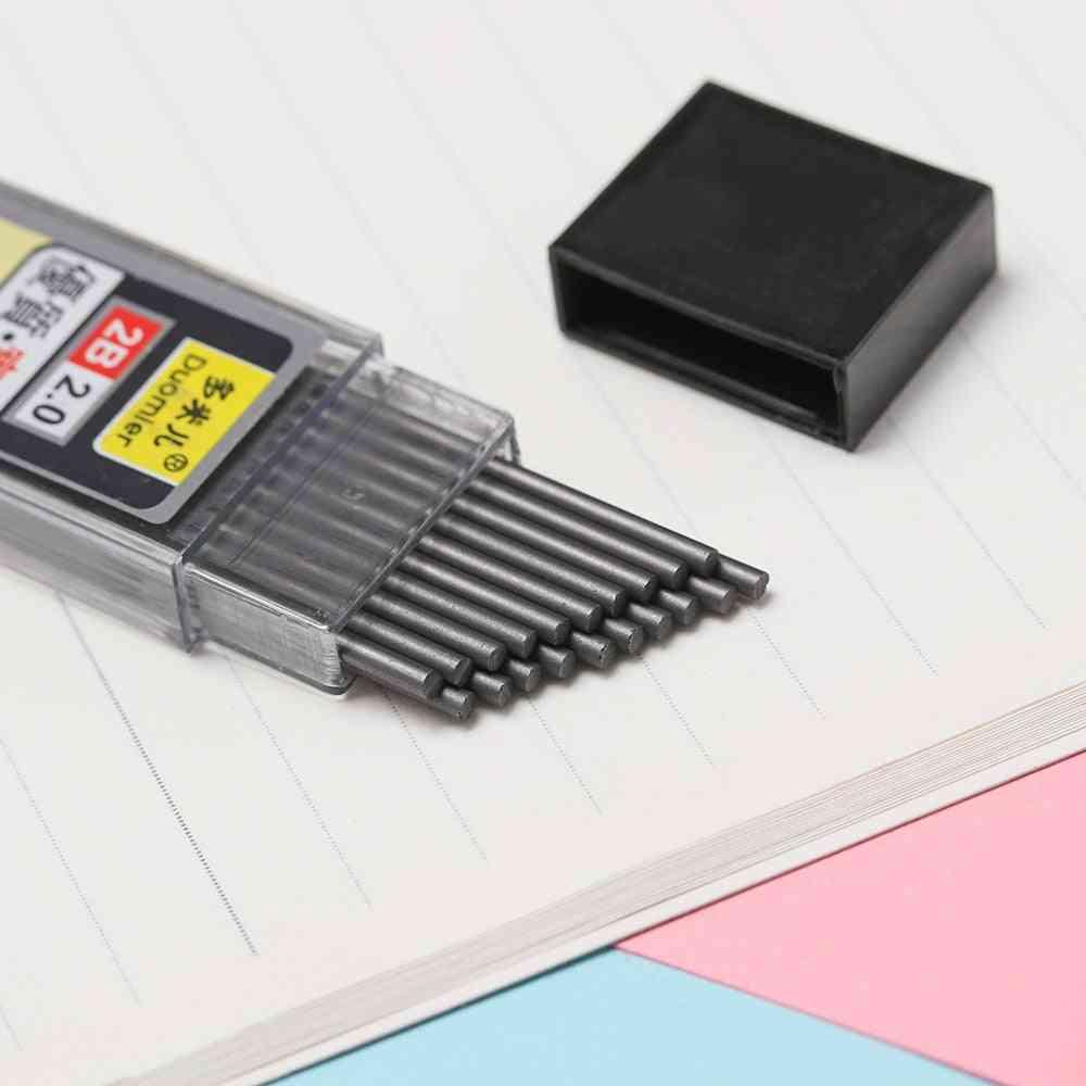 Graphite Lead Pencil