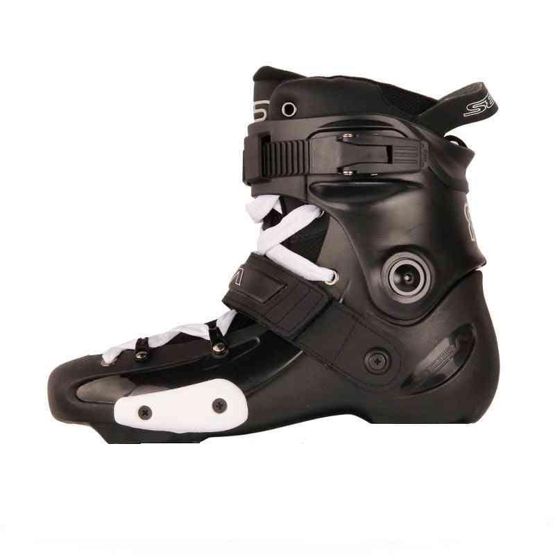 Original Seba Boot, Slalom Skates Boot, Roller Skating Up Shoes
