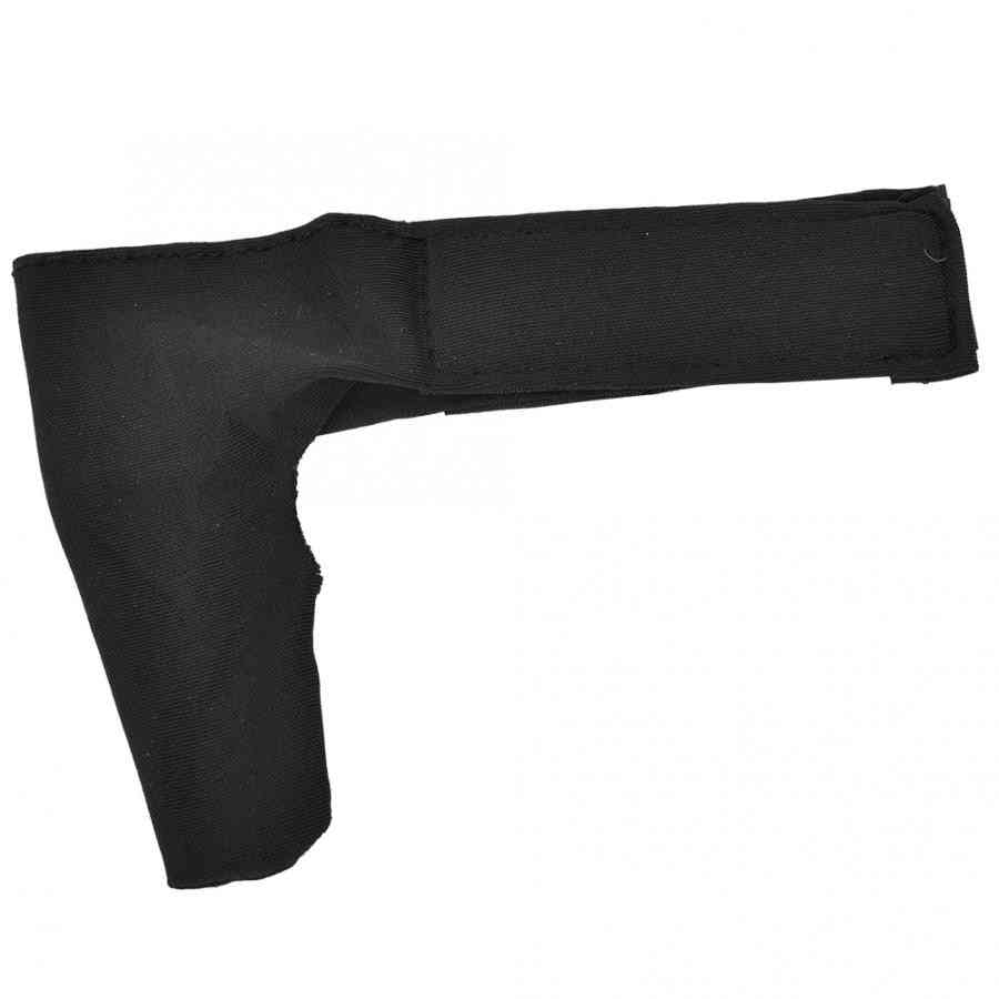 Right/left Hand Finger Grip Thumb Stabilizer Saver For Bowling Ball