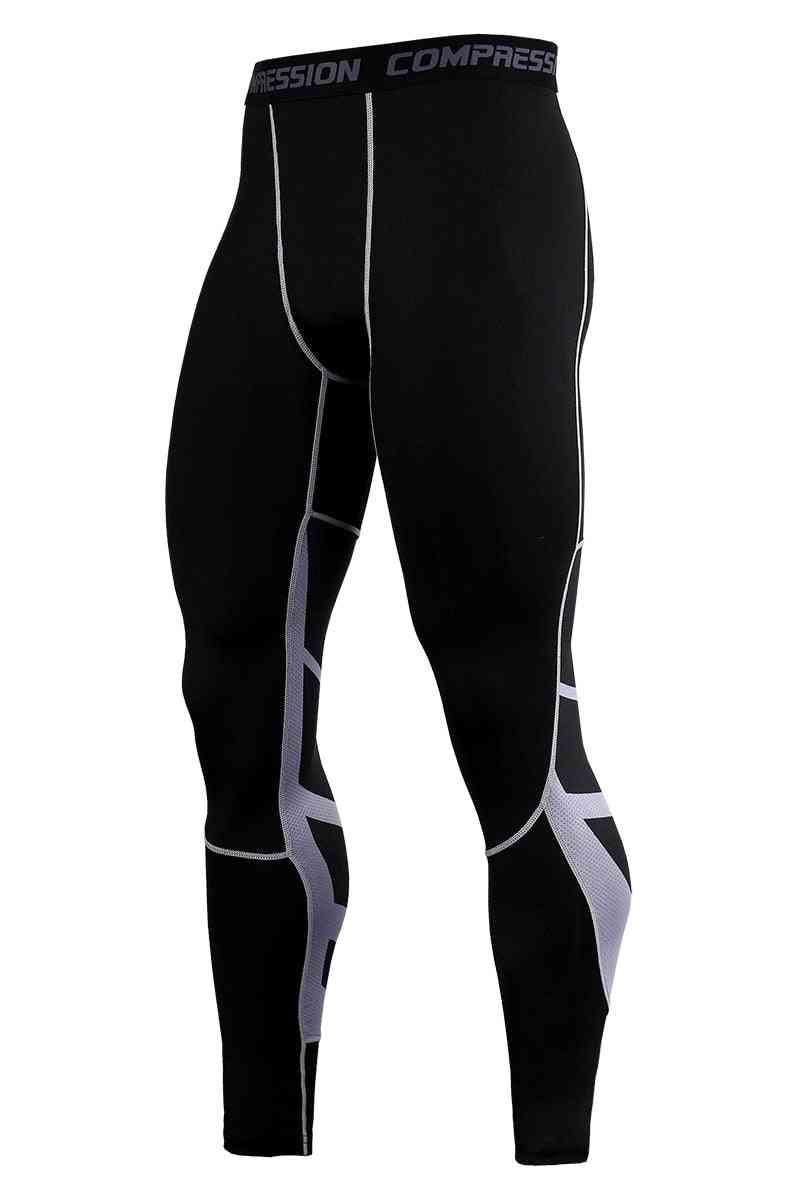 Compression Pants For Men, Fitness Sports Tights Pants