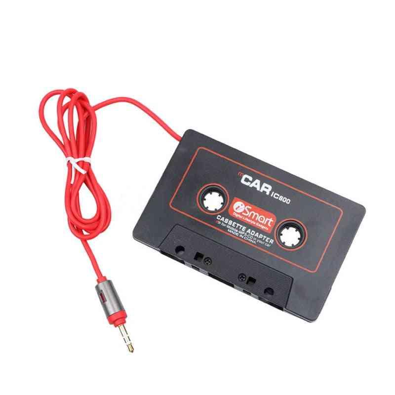 Car Cassette Tape Adapter