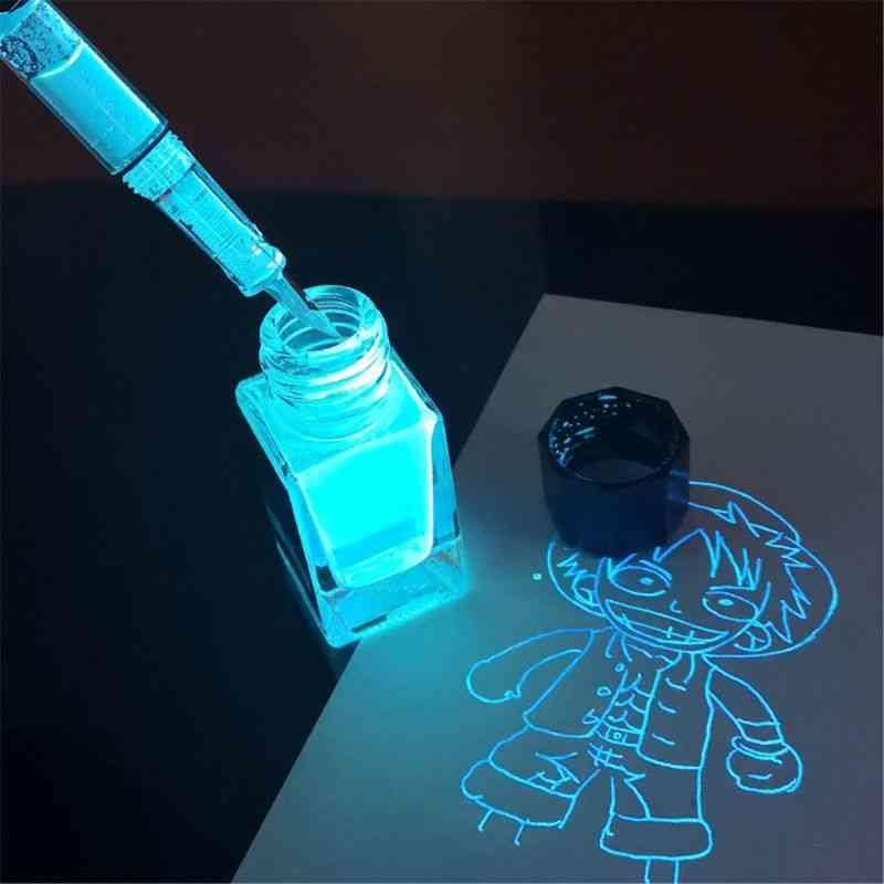 Magic Invisible Ink Graffiti Black Light Combo Invisible Ink