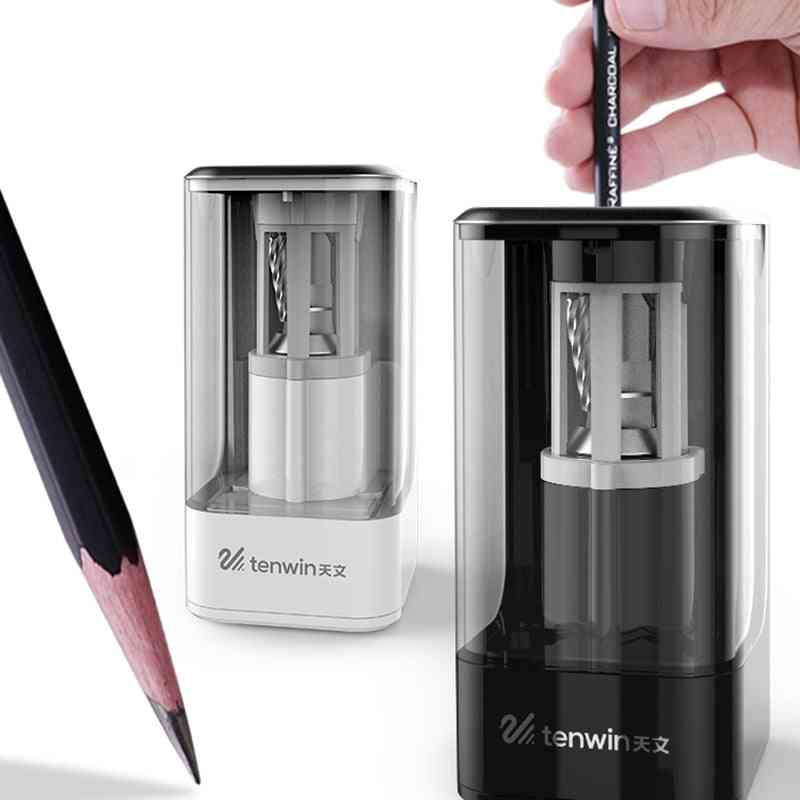 Heavy Duty Mechanical Automatic Electric Pencil Sharpener