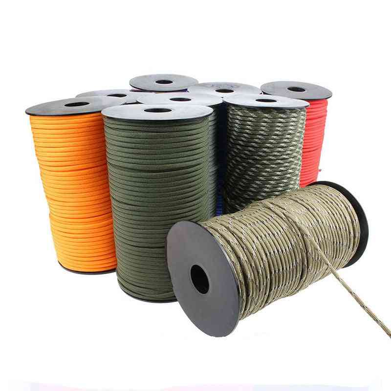 Noble Eagle 100m Military Standard 7-core Paracord Rope