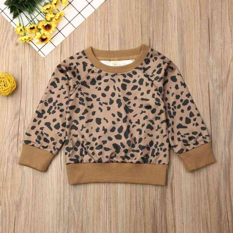 Baby Spring Autumn Clothing, Baby Girl Long Sleeve Tops Sweater