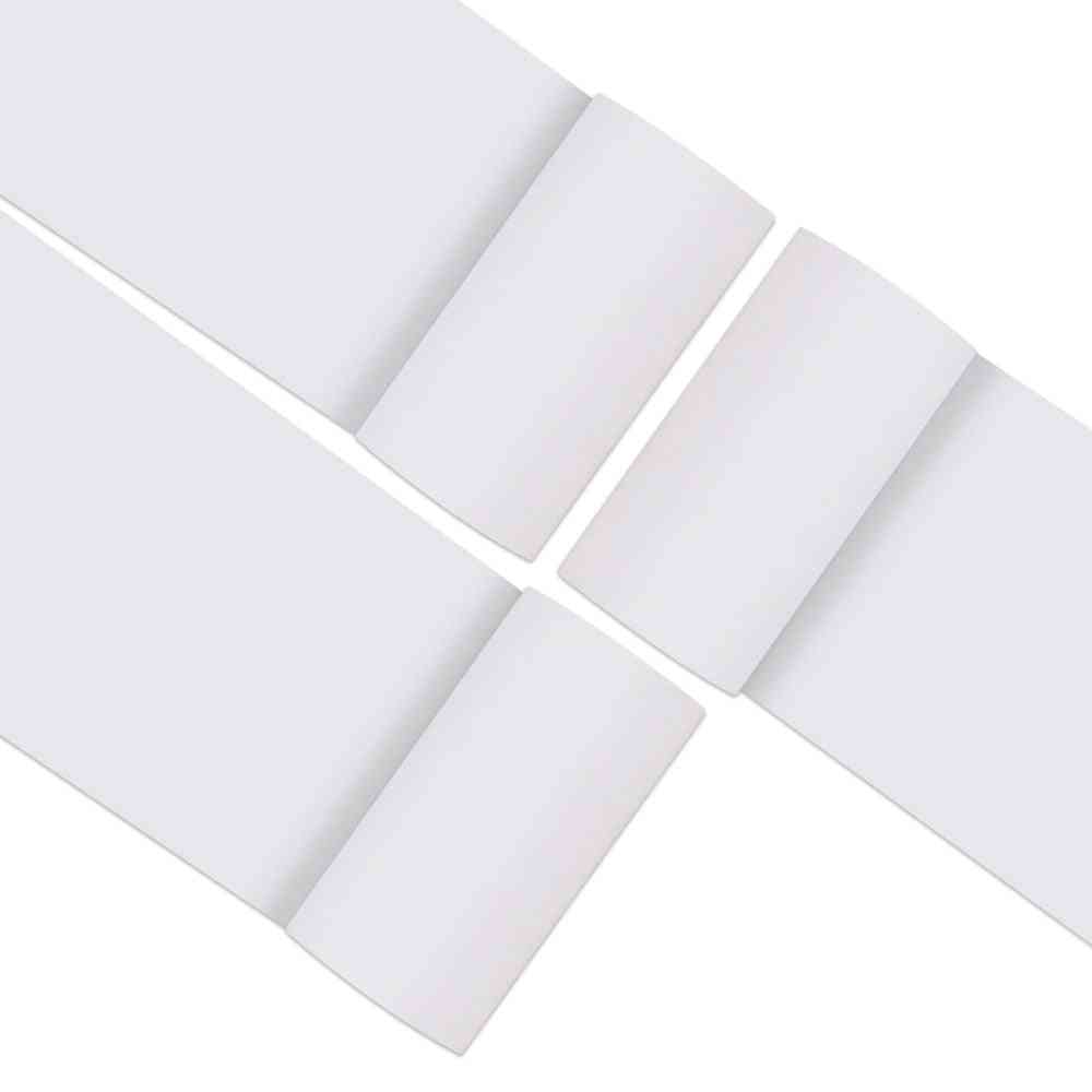 Long-lasting Adhesive Sticker Labels Thermal Paper