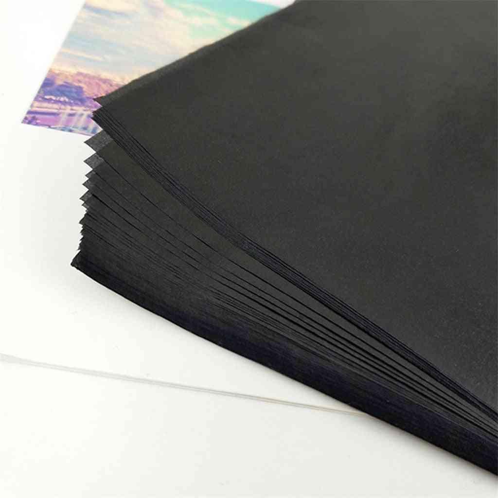 Carbon Paper Black Double Sided Carbon Paper