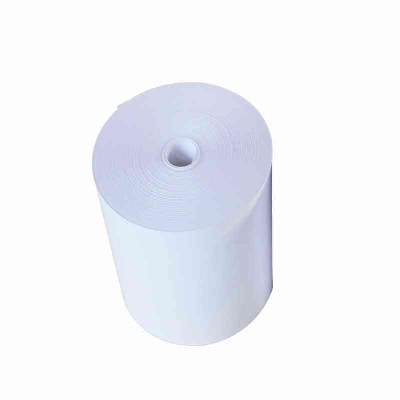 Hot Paper  Printing Receipt Paper Tube Core