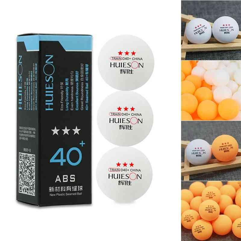 Table Tennis Ping Pong Balls