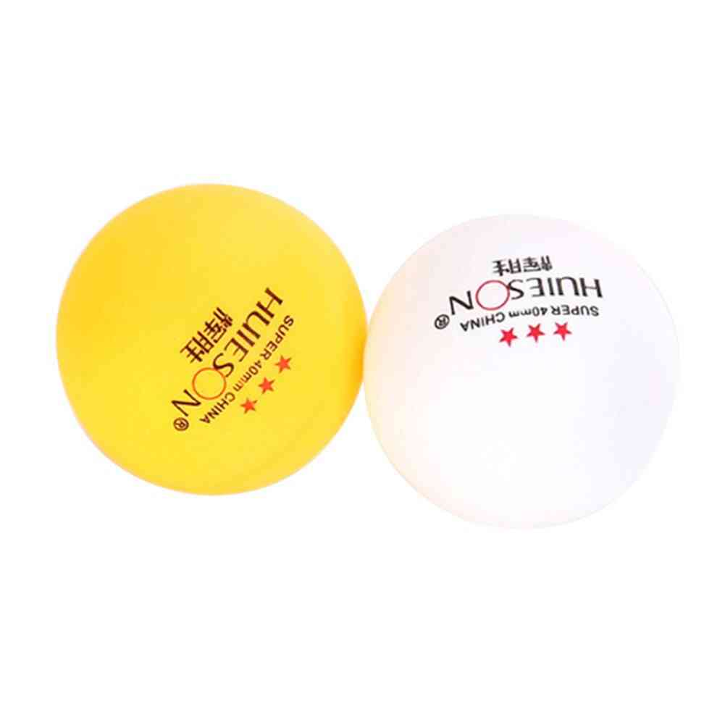 Professional Table Tennis Ball 40mm Diameter 2.9g