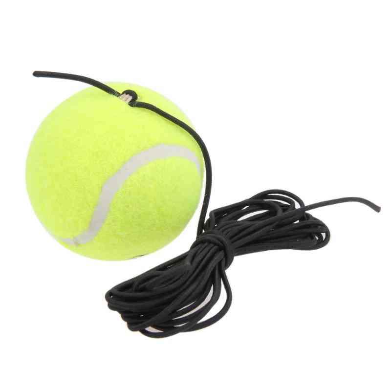 Tennis Trainer Exercise Tennis Ball