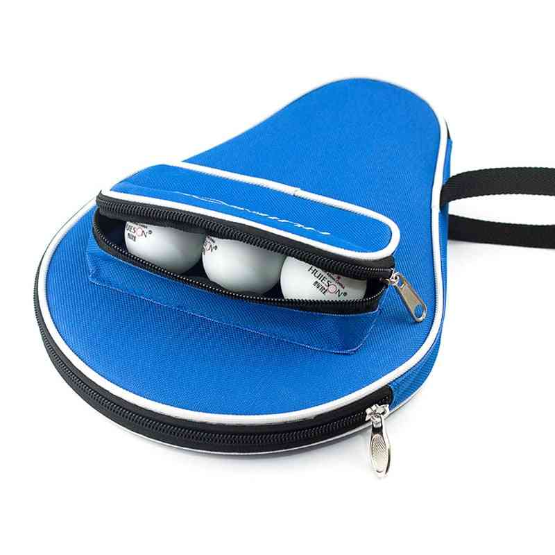 Table Tennis Racket Container Bag / Case