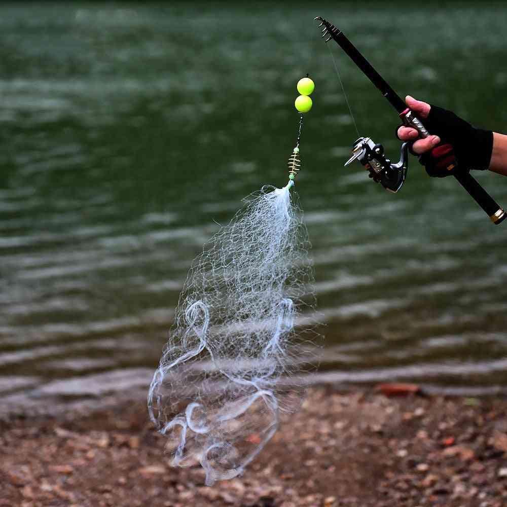 Nylon Fishing Net Trap