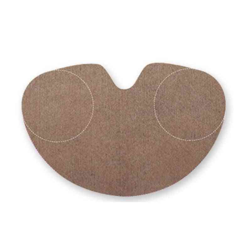 Breast Massager Herbal Stickers