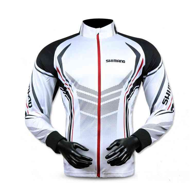 Quick Dry Cycling Camping Hiking Clothes Peace Face Neck
