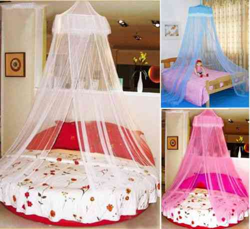 Baby Bedding Crib, Princess Baby Mosquito Net, Bed Kids Canopy, Bedcover Curtain, Bedding Dome Tent, Lace
