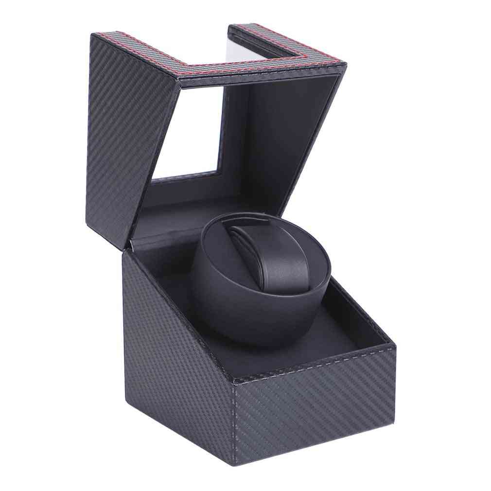 High Class Motor Watch Shaker Watch Winder Case Holder Watch Winder