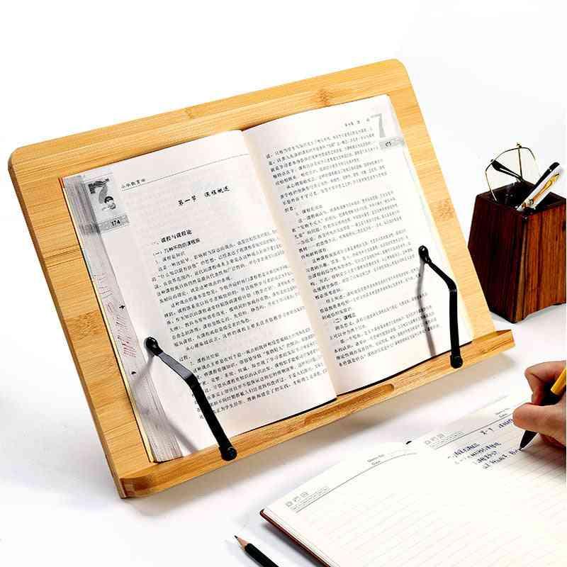 Adjustable Reading Rest Tablet