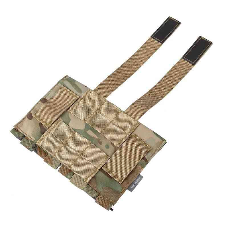 Tactical Medical First Aid Kit Pouch
