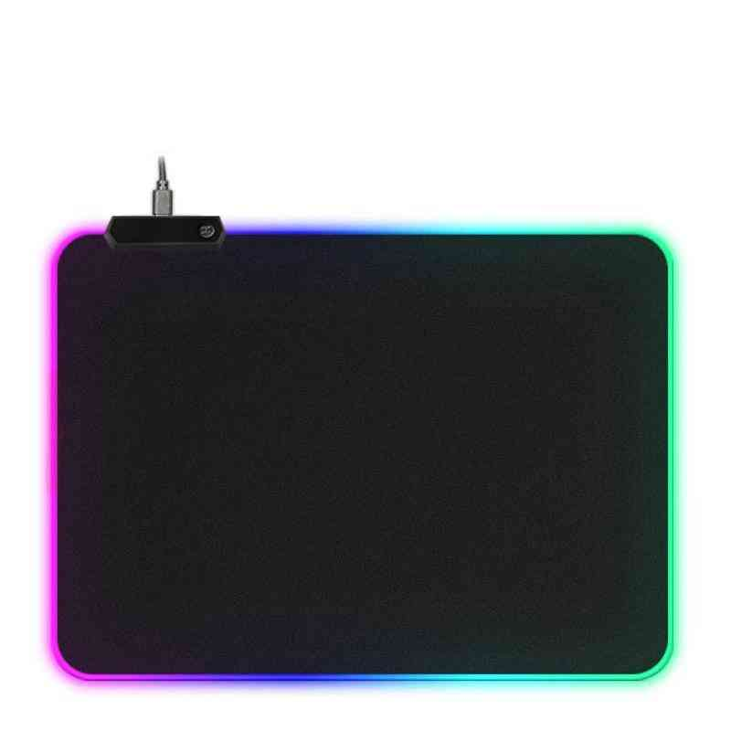 Led Light Gaming Mouse Pad