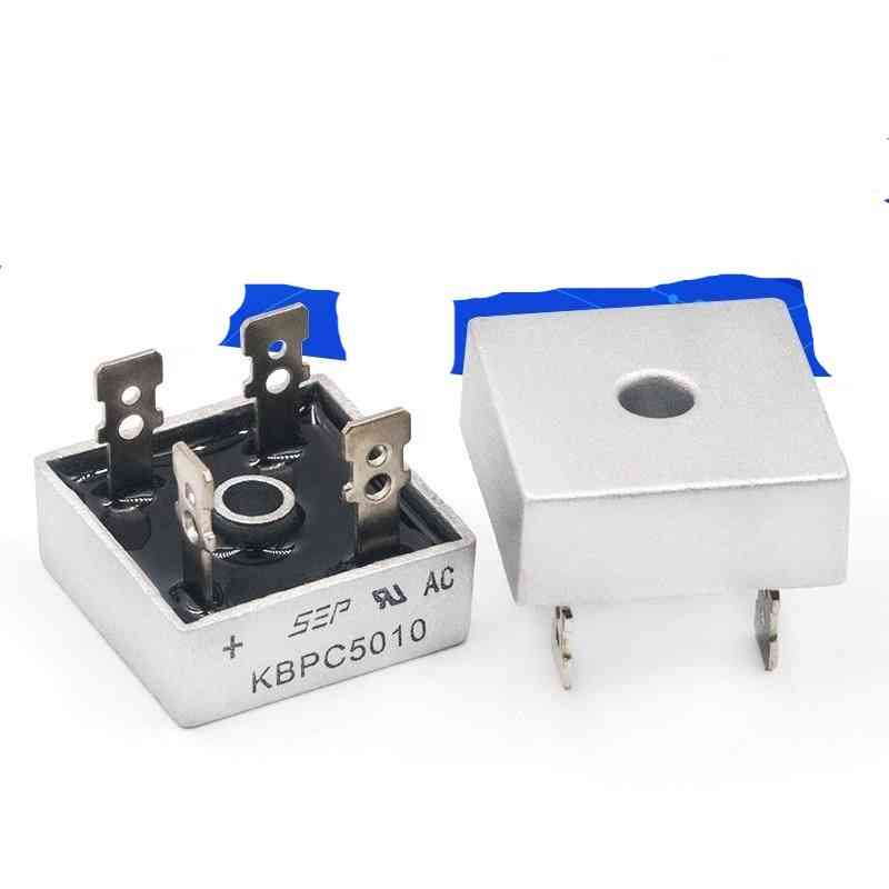 50a 1000v Diode Bridge Rectifier Kbpc5010