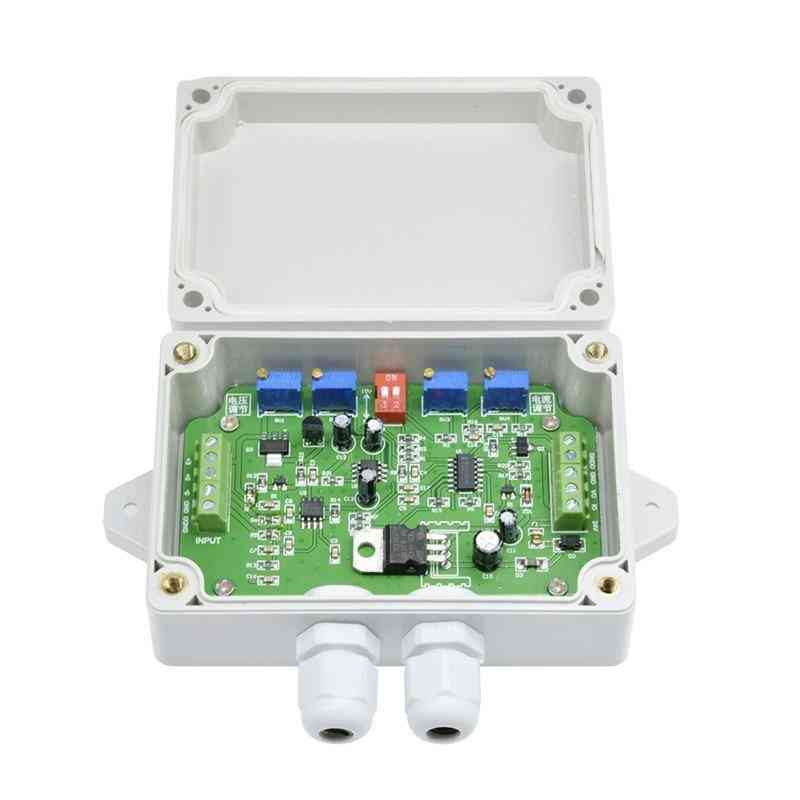 Weighting Amplifier Weight Sensor Voltage Current Converter