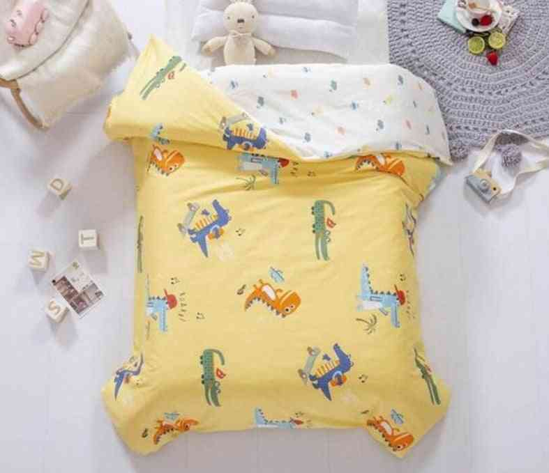 High Quality Detachable Core Baby Quilt