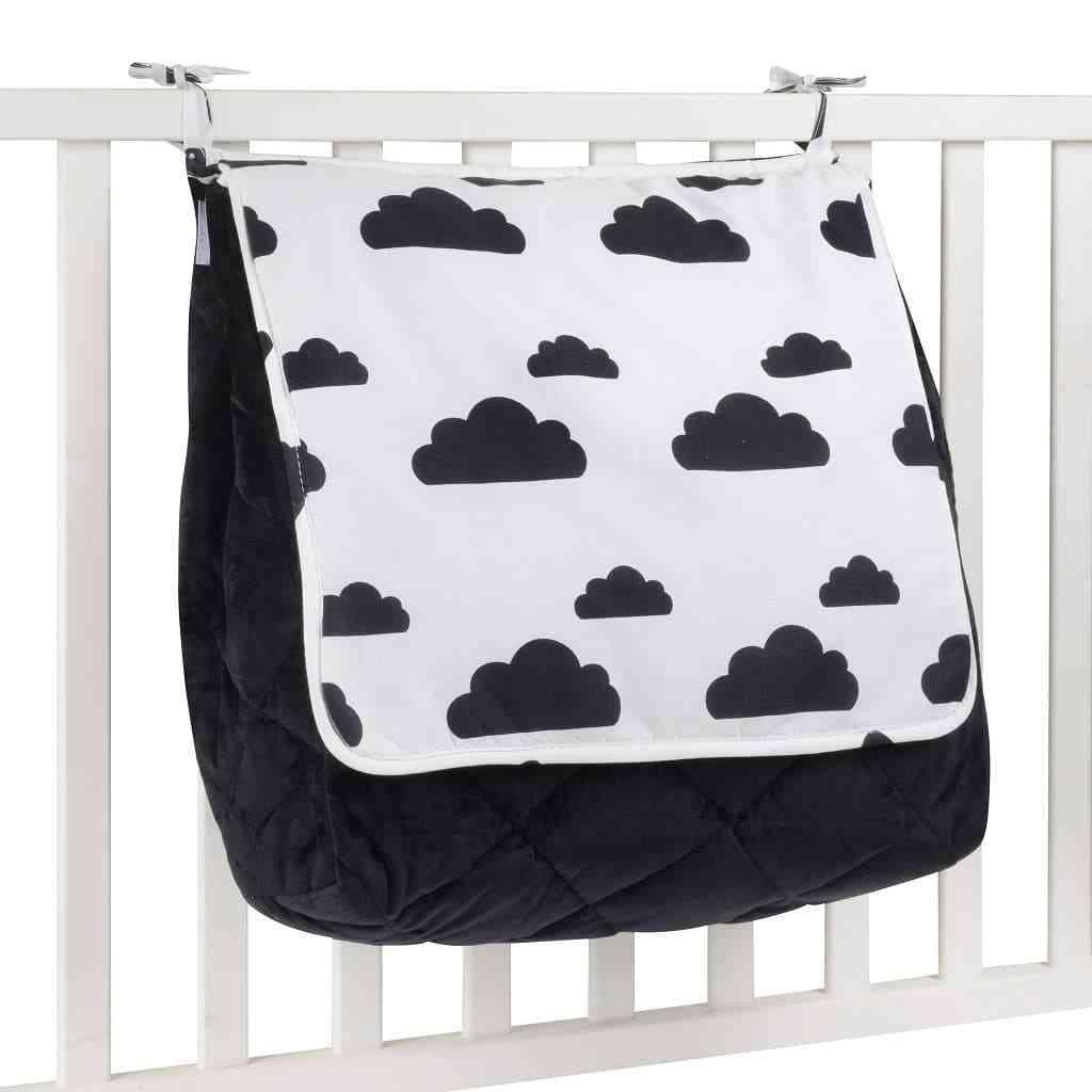 Cloud Diaper Bag