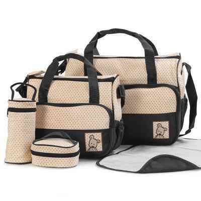 Baby Diaper Bag Suits For Mom Baby