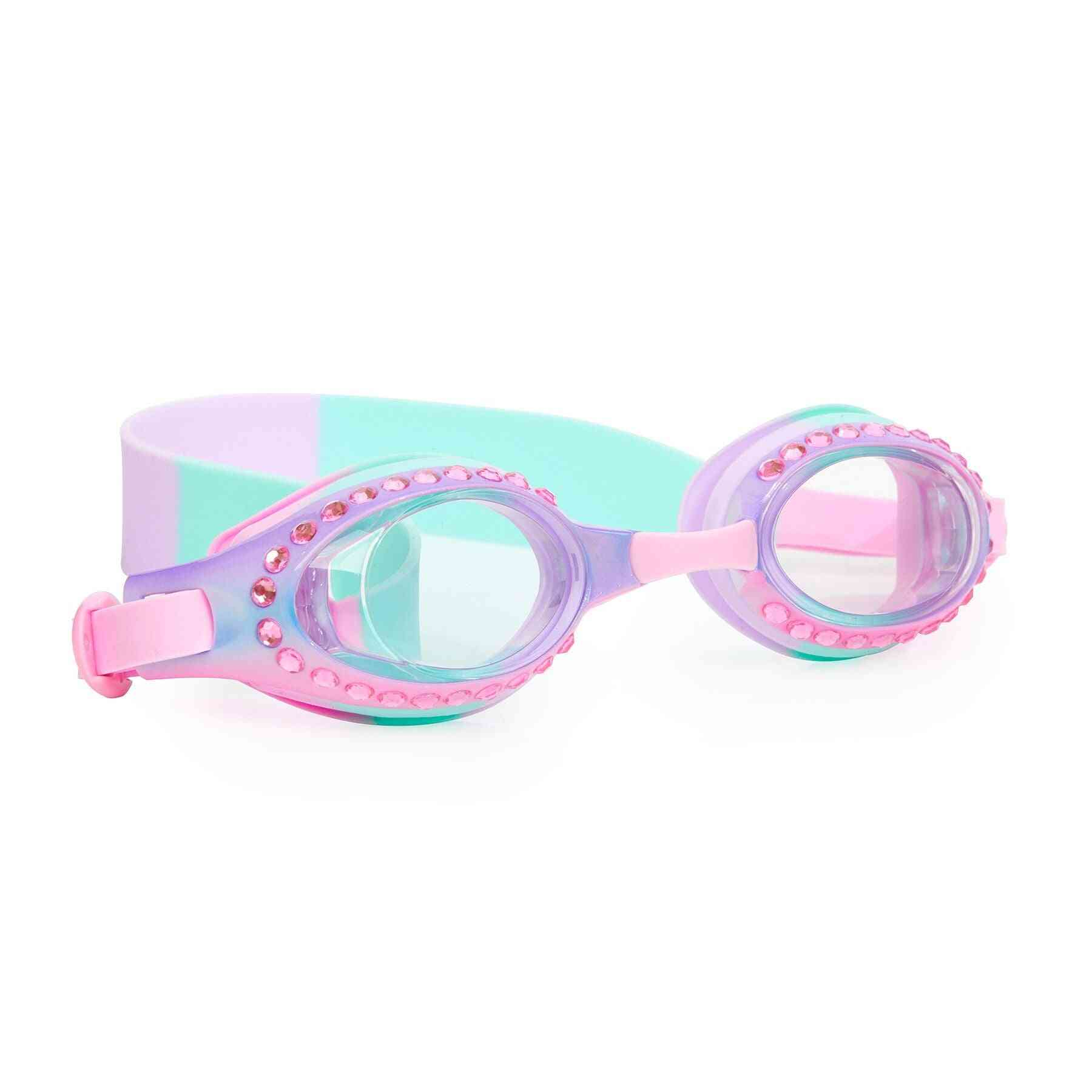 Ombre Praline Pink Goggles