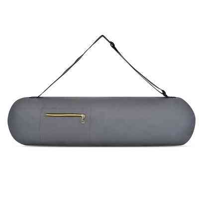 Multifunction Yoga Bag Large Gym Mat Bag Big Capacity Yoga Backpack Yoga Pilates Mat Case Bag Carriers (yoga Mat Not Including)