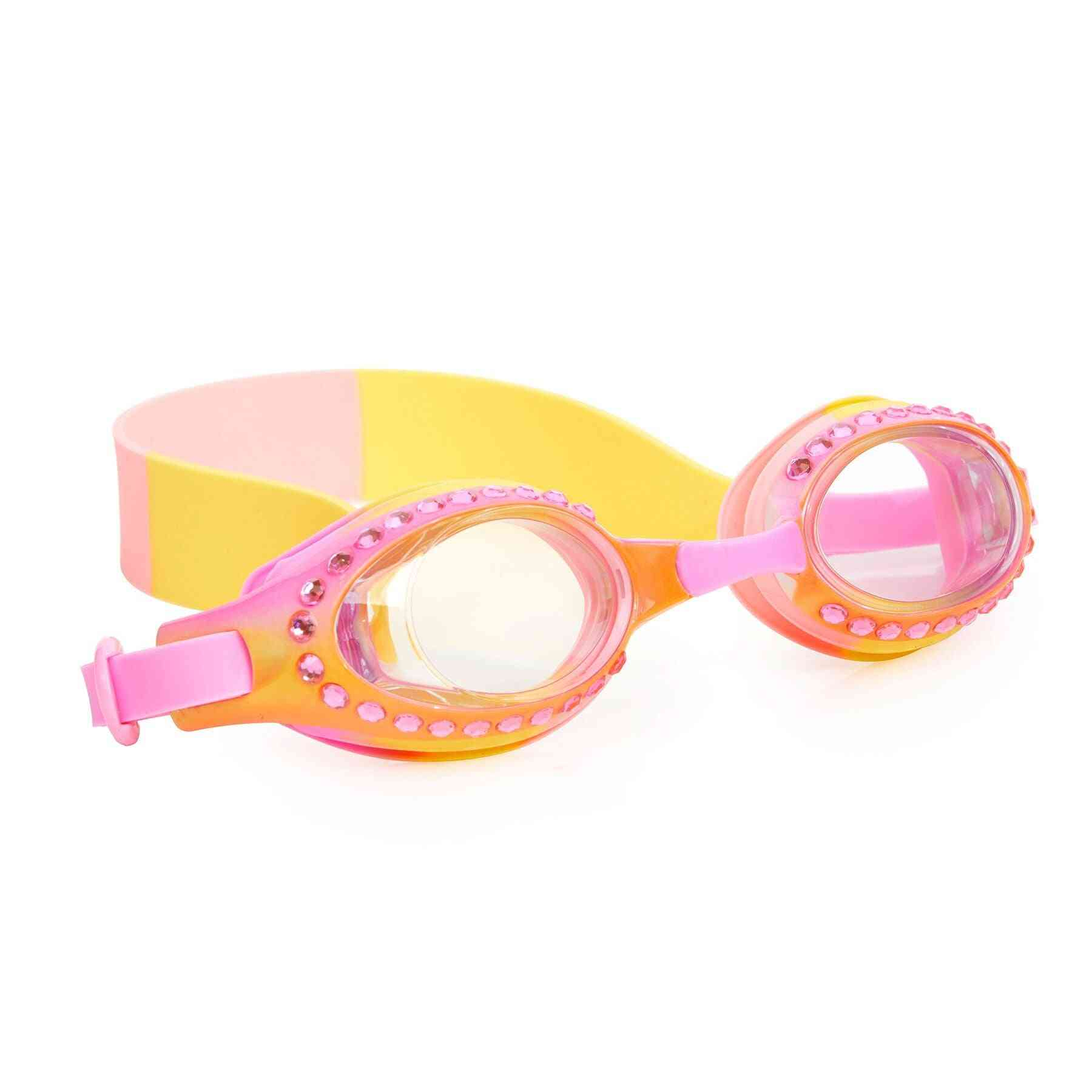 Ombre Strawberry Lemonade Goggles