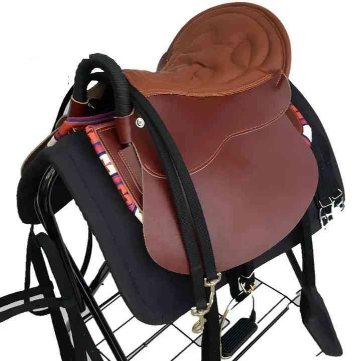 Pure Cowhide Leather Tourists Richard Soft Complete Set