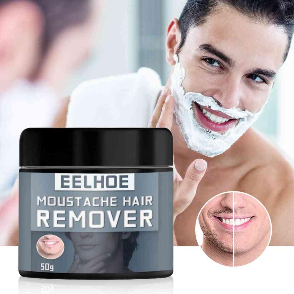 Men Facial Hair Removal Cream