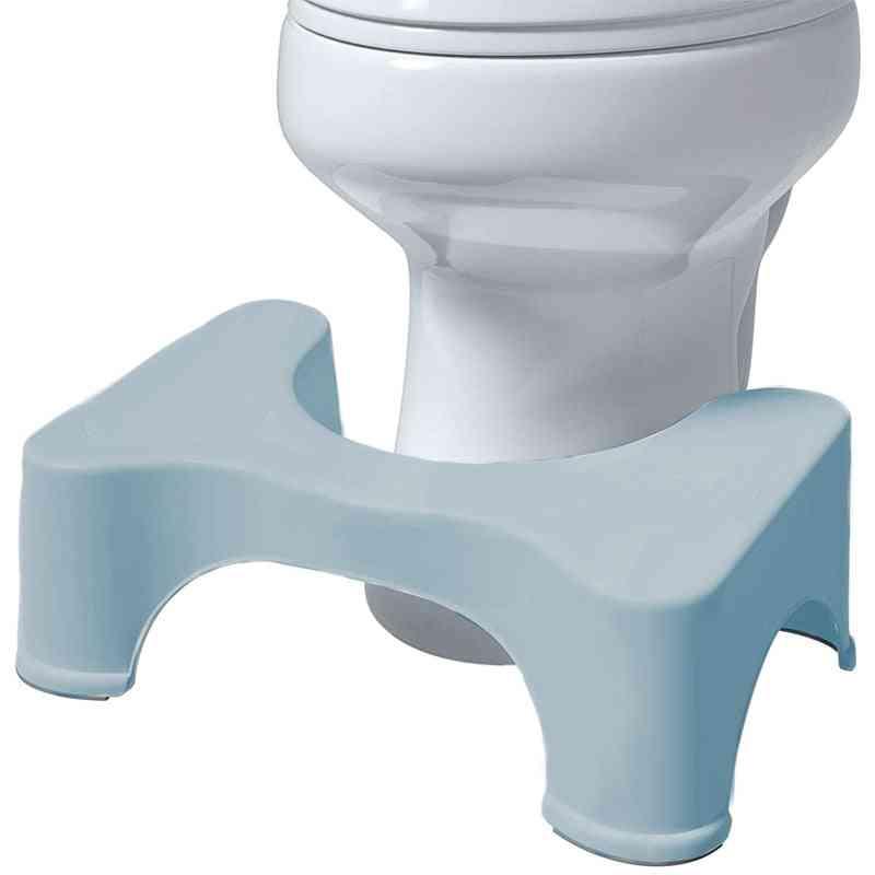 Toilet Stool, Step Stools, Squatty Potty, Footstool Toilet Stool