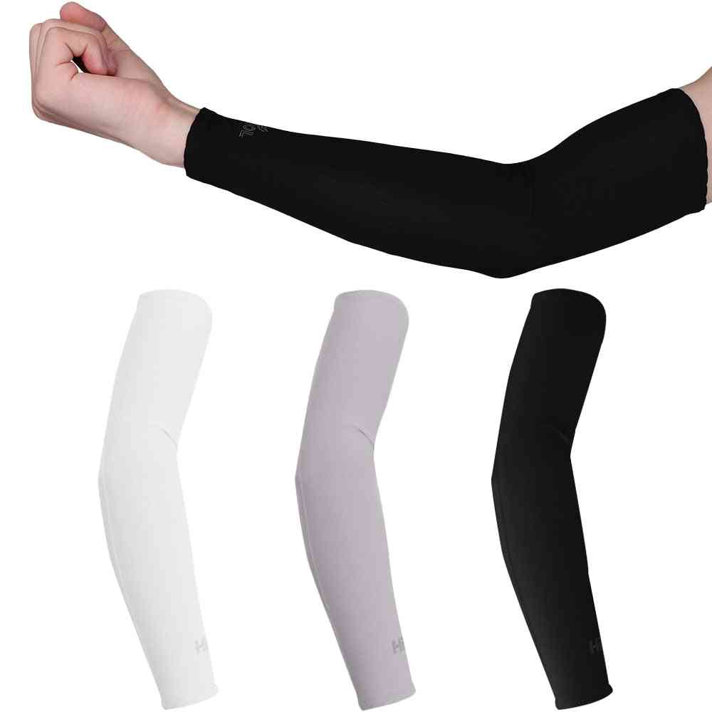 Compression Sports Arm Sleeve / Bands