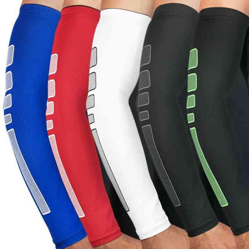 Breathable Warm Long Bracers Sleeve