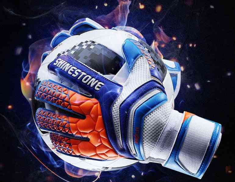 Professional Soccer Goalkeeper Gloves
