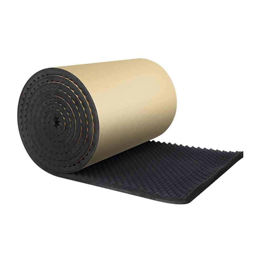 Soundproofing Foam , Home Theatres And Karaoke Room