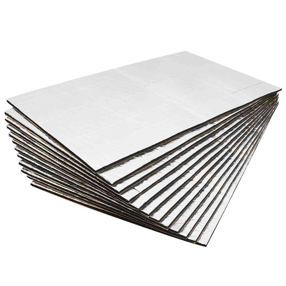 Sound Deadener Heat Insulation Mat