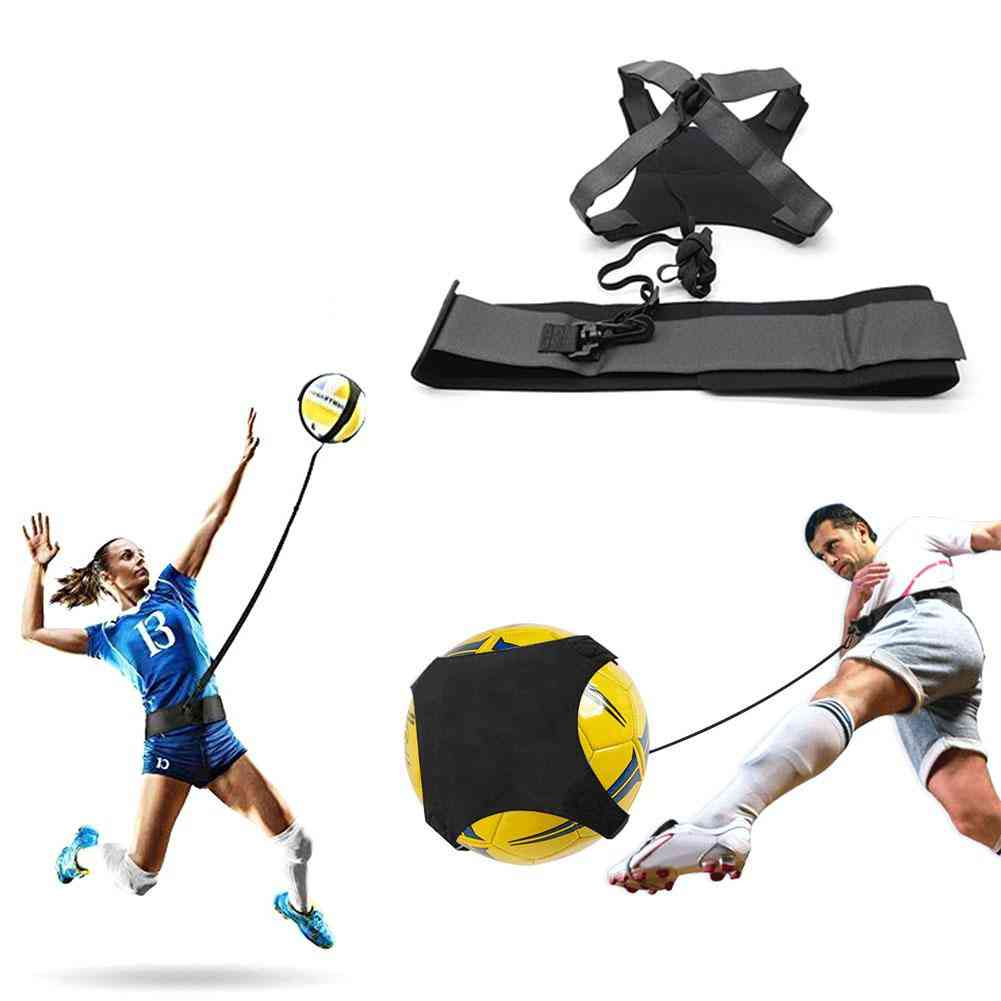Volleyball Training Equipment Aid Trainer For Solo Practice