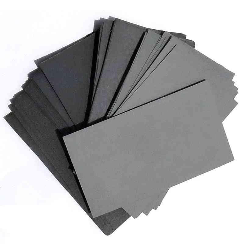 Polishing Flocking Sanding Paper Disc Abrasive Surface Finishing