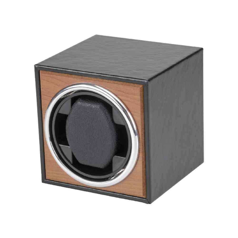 Watch Winder- Automatic Collector Storage, Wooden Watches Box