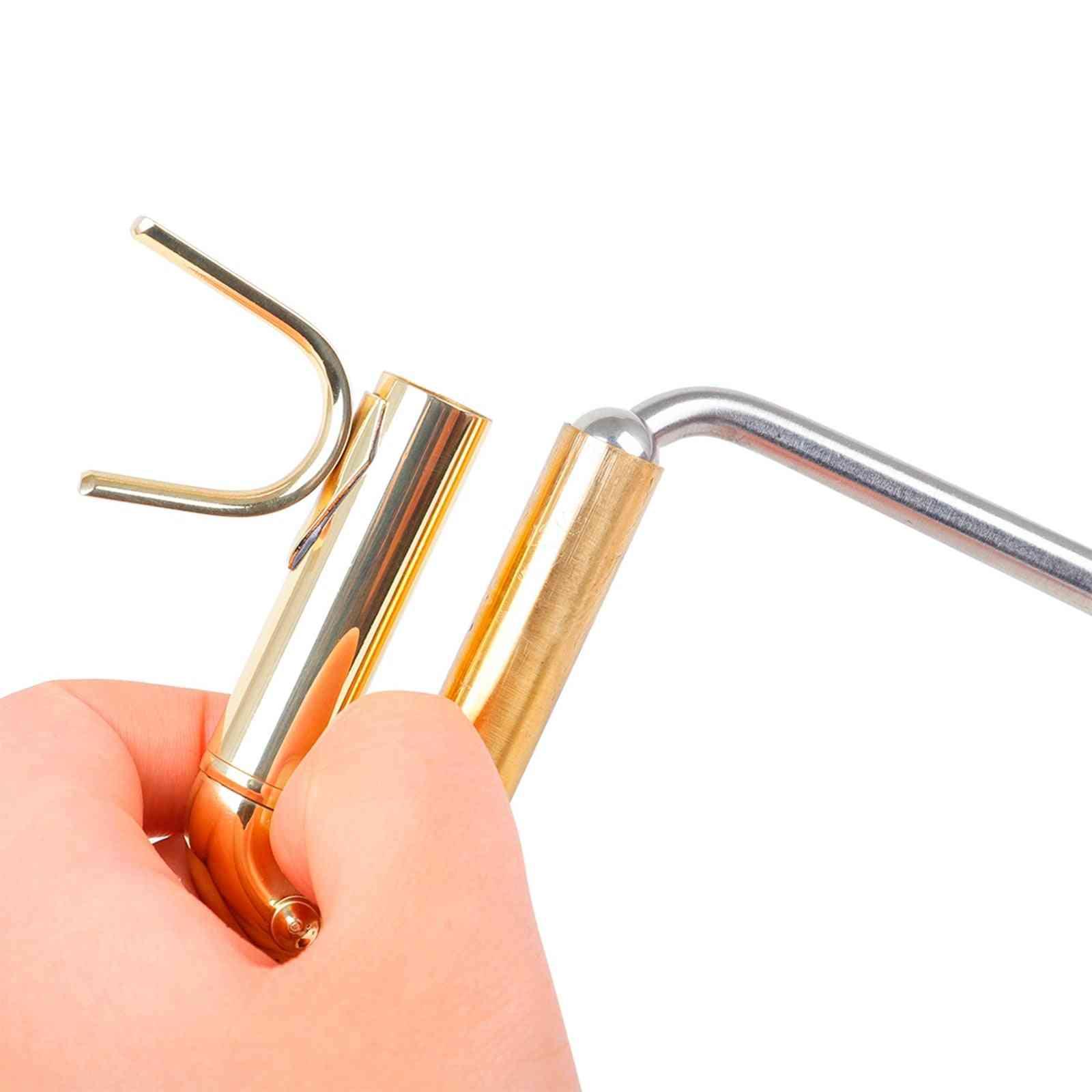 Trumpet Repair Tool Comfort Handle
