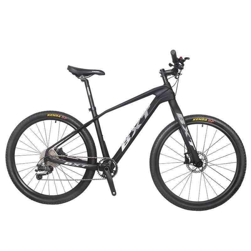 Bxt 27.5inch Carbon Fiber Mountain Bike 1*11 Speed Double Disc Brake