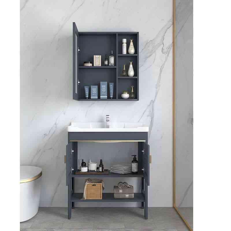 Bathroom Designs Cabinet Storage