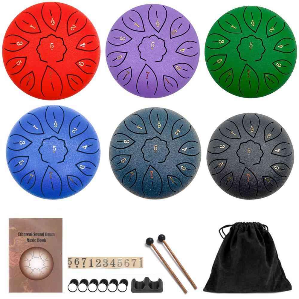Tune Percussion Musical Instrument