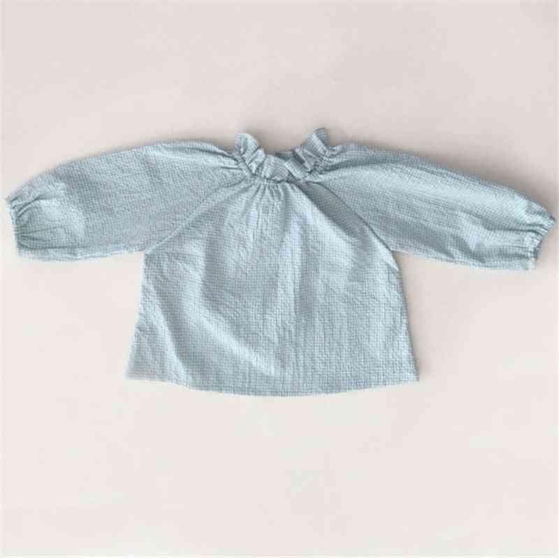 Baby Blouses, Kids Spring Blouses Shirt
