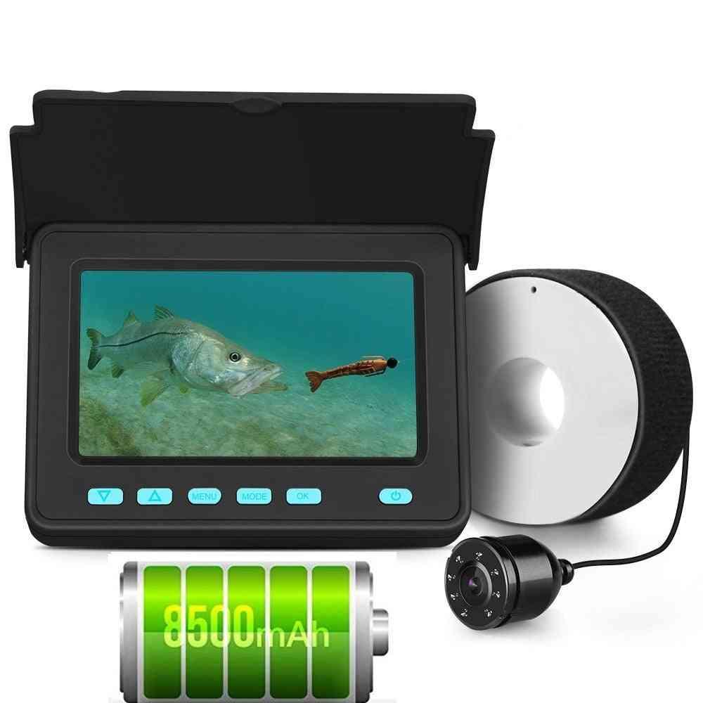 Underwater Camera For Winter Fishing Video Camera