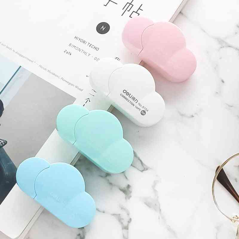 Mini Small Clouds Shaped Correction Tape